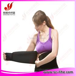 Waist Trimmer Wrap Fat Cellulite Burner Body Leg Slimming Shaper Belt /Best Slimming Thermal Belt To Lose Abdominal Belly Fat