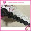 Wholesale Fashion Embroidery Bridal Lace African Velvet Lace Trim Embroidery