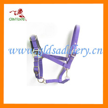 Top NP hardware Horse training halters