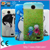 blank 3D Sublimation phone case For Nokia Lumia 820 , sublimation case For Nokia Lumia 820