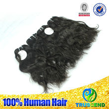 Hot Selling Wholesale Different Textures Top Quality Virgin Remy Human X-Pression Ultra Braids