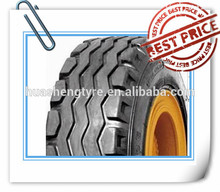 Mercato europa macchine agricole pneumatici tl 10,0/75-15.3-14pr per trattore con attrezzi caricatore frontale e falciatrice