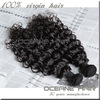New coming hot selling sales promotion can be dyed china manufacturer brazilian curly remy hair