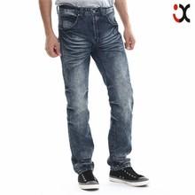 Bleach Wash Denimnew style model mens jeans pents (JXY028)