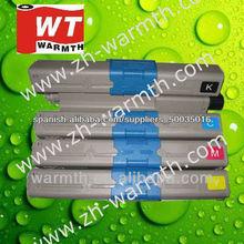 Cartucho de toner OKI C301