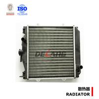 Auto engine radiator manufacturer for SUZUKI MARUTI/ALTO 800 1986- OE NO. 1770084200 DL-A039