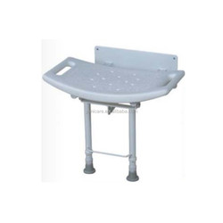 Disability extra stability and safety wc use portable bath chair