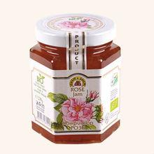 Bio Roses Jam