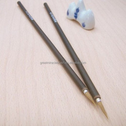 Convenient to carry Chinese calligraphy draw line and writing brush pen set