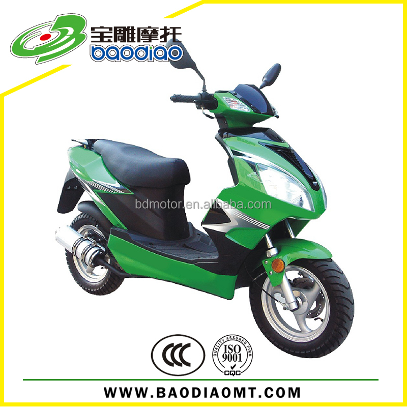 2015 new cheap chinese gas scooters motorcycles for sale for Cheap gas motor scooters