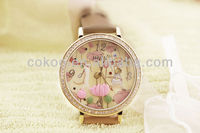 Elegant 3 atm water resistant watches newly CW1017