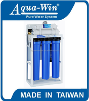 [ Model HY-8400 ] Water Works Reverse Osmosis System