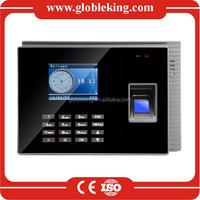 Biometric fingerprint time clock/ biometric fingerprint time attendance software