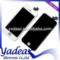 OEM display for apple iphone 5 lcd original digitizer IN Alibaba