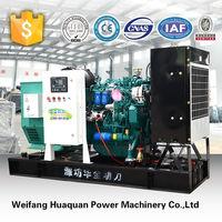 China Weichai Deutz 100kva diesel generator