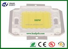7w Hot sale! High power led pure white bridgelux led chip cob led