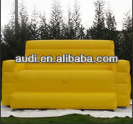 Inflatable sofa/Inflatable Couch