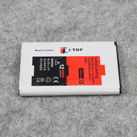 3200mAH Lithium Mobilephone Battery 3.7V For Samsung Galaxy Note 3 N9000 N9005 For Note3 Battery N9006