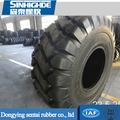 Nuevo producto neumáticos 23.5 x 25, China sesgo Otr rueda 23.5-25