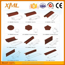 New design roof tile edging made in china
