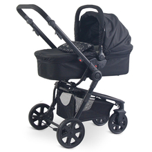 2014 new Baby Stroller manufacturer with Carrycot EN1888:2012 certificate