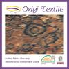 Egypt market solid velvet drapery fabric wholesale