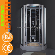 RC-A1287 outdoor steam sauna room and hydraulic steam room door hinges for outdoor steam sauna room
