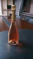 Australian sparkling wine export to Nanjing airport HS code and procedure and the cost