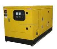 Factory price! silent diesel generator 30kw