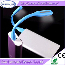 insert the instant bright led portable lamp led usb light programmable usb led lights