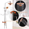 (A3100)Luxury Music Toilet And Bathroom Set Bath Shower Set