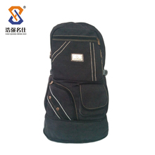 2015 best selliing army hiking canvas backpack