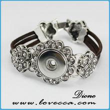 antique original leather Watchband popular bracelet/ boutique any occassion popular bracelet bracelet