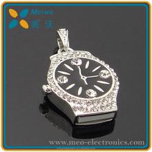 novelty pendant usb watch 8gb, wrist watch usb flash drive