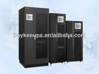 High quality single phase low frequency 80KVA prostar ups , riello ups