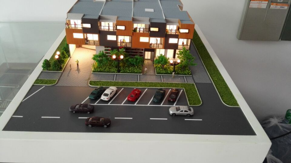 model building building model miniature architectural 3d model maker