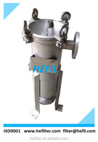 stainless steel filter cartridges for liquid cleaning