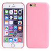 Mobile Phone Protector Skinny Leather Case for iPhone 6