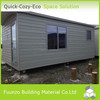 Quick Build Customized Container Home for Laboratory
