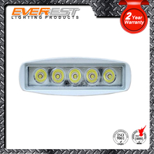 Everest promote 12w led driving for truck light with CE ROHS certificate