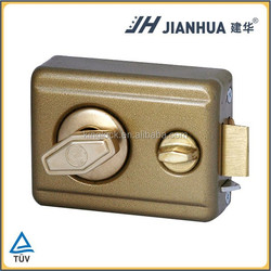 China Wooden Doors Hotel Key Lock for Sale 662