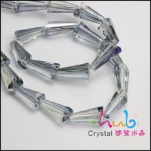 butterfly crystal beads crystal teardrop beads