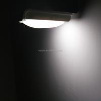 Outdoor Waterproof Wall Lights Motion Sensor Cabinet Light Sound Control Music Light