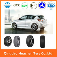 China new Car tire, Manufacture EU-label and DOT approved made in china