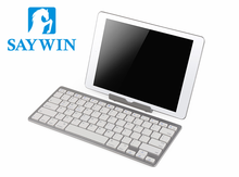Ultra Slim Portable Wireless Bluetooth Keyboard For ios/Android system Tablet PC
