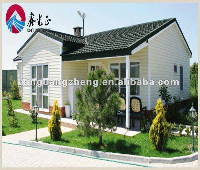 piccole case prefabbricate moderne pi a basso costo della