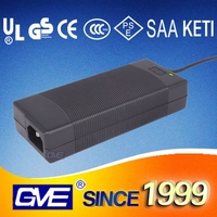 90W 19V 4.7A Universal External Laptop Battery Charger With CE UL Certificate