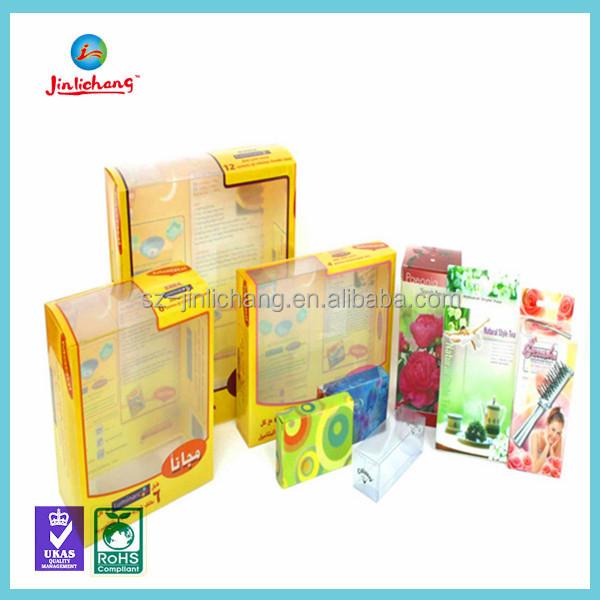 chocolate plastic box packaging04