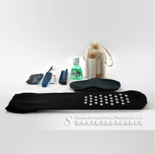 Hot selling good quality inflight product hotel amenity kit
