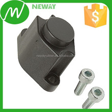 Perfect Sealing Plastic Cap with Screw